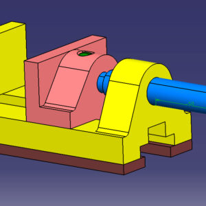 Inventor Assembly Sample 4